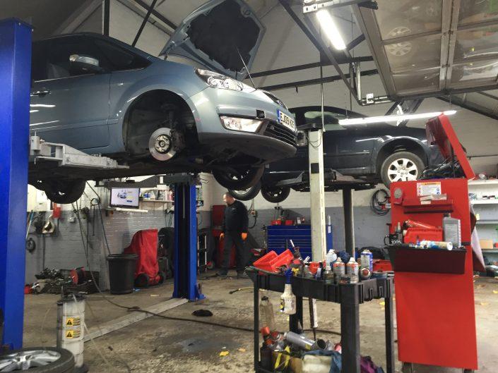 Gearbox Repair Sutton In Ashfield